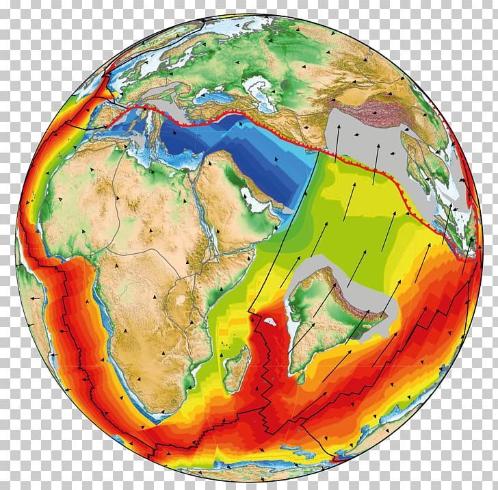 Earth science tectonics png. Geology clipart plate tectonic