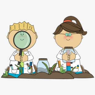 Illustration . Geology clipart science discovery
