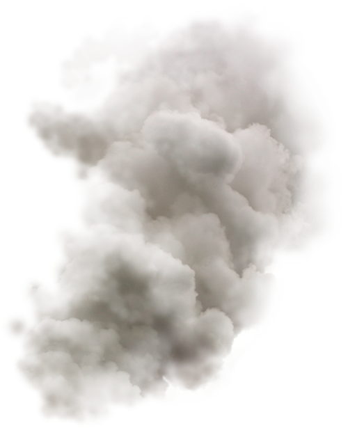 Clouds . Cloud of smoke png