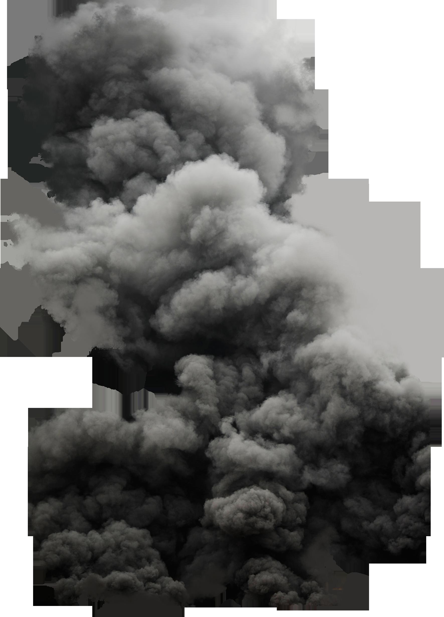 Cloud image purepng free. Black smoke png
