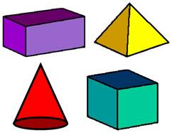 d free download. Geometry clipart 3d shape