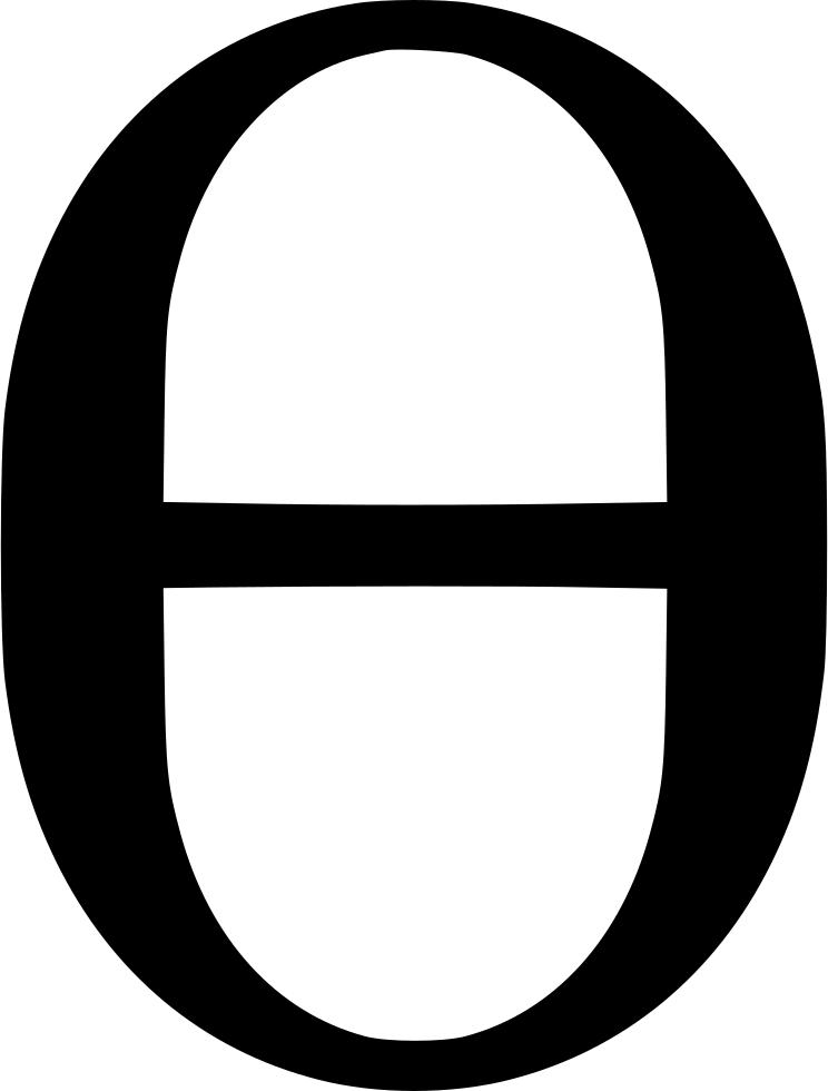 Teta greek alphabet math. Geometry clipart advanced mathematics