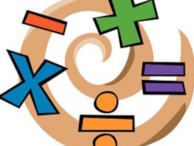 Geometry clipart algebra 1. X free clip art