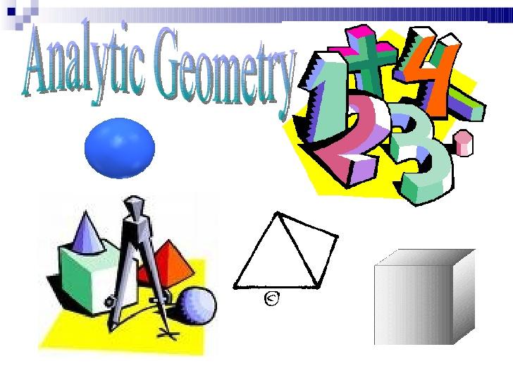 Period . Geometry clipart analytic geometry
