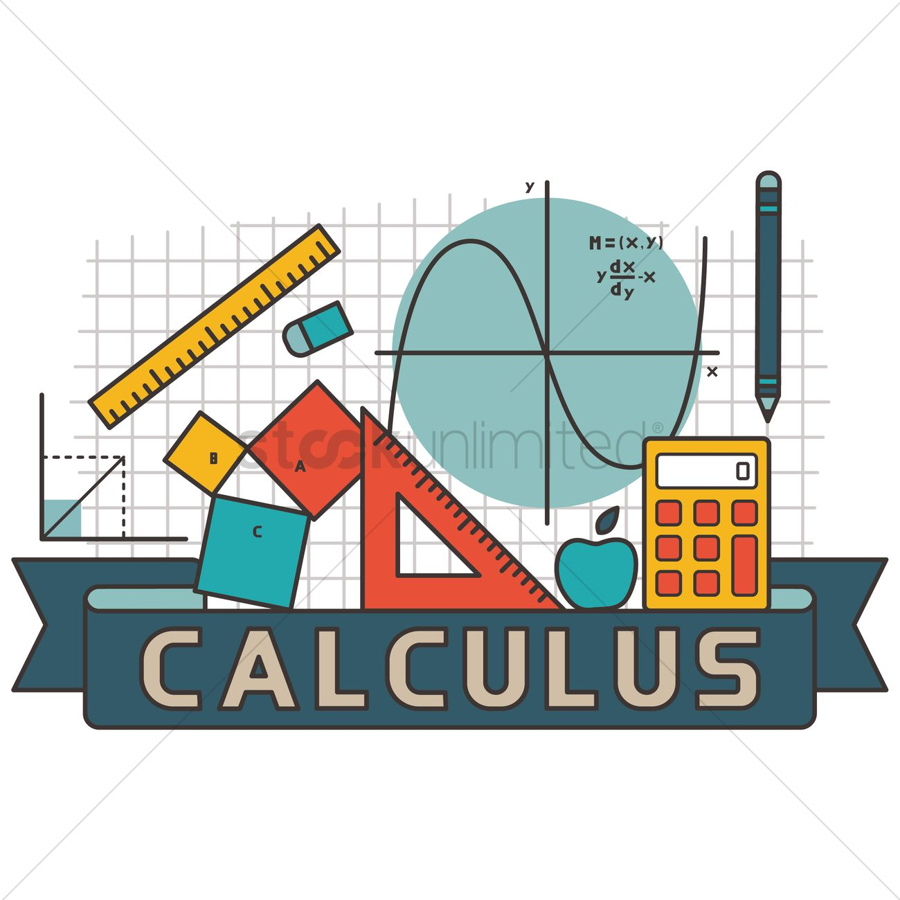 Geometry clipart basic calculus. Free download best on