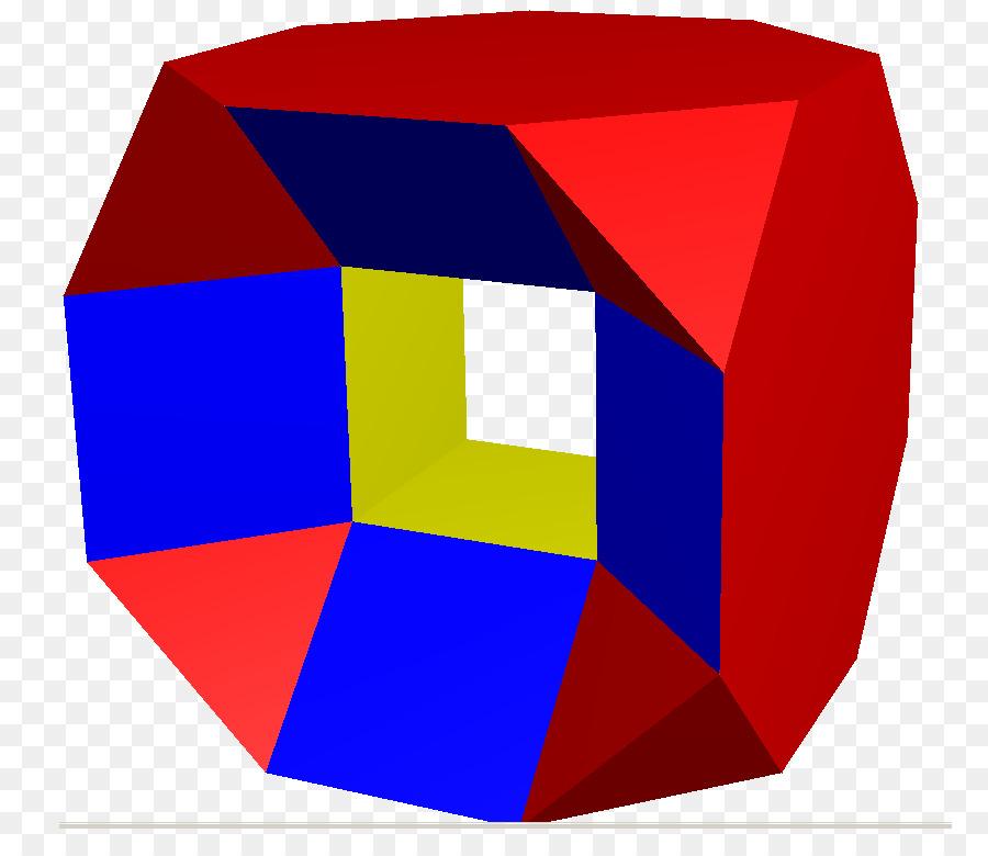 Face cube transparent . Geometry clipart cartoon