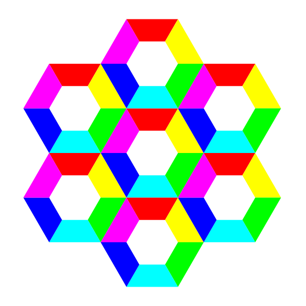 Pin by nenio on. Geometry clipart colour shape