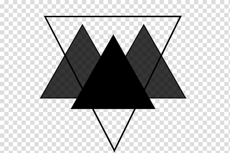 Triangular clipart geometric shape. Geometry triangle transparent