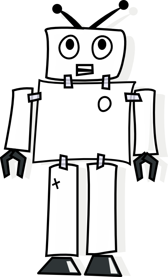 Robot Clipart Horse Robot Horse Transparent Free For Download On