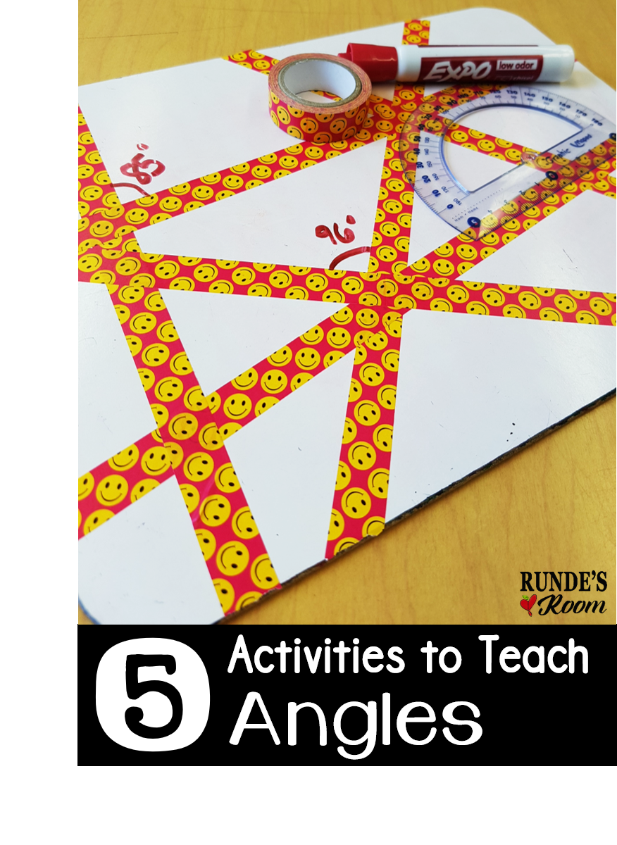 Runde s room activities. Geometry clipart math protractor
