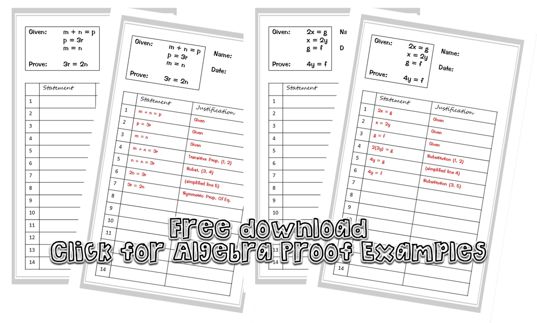 Introducing proofs a new. Geometry clipart math textbook