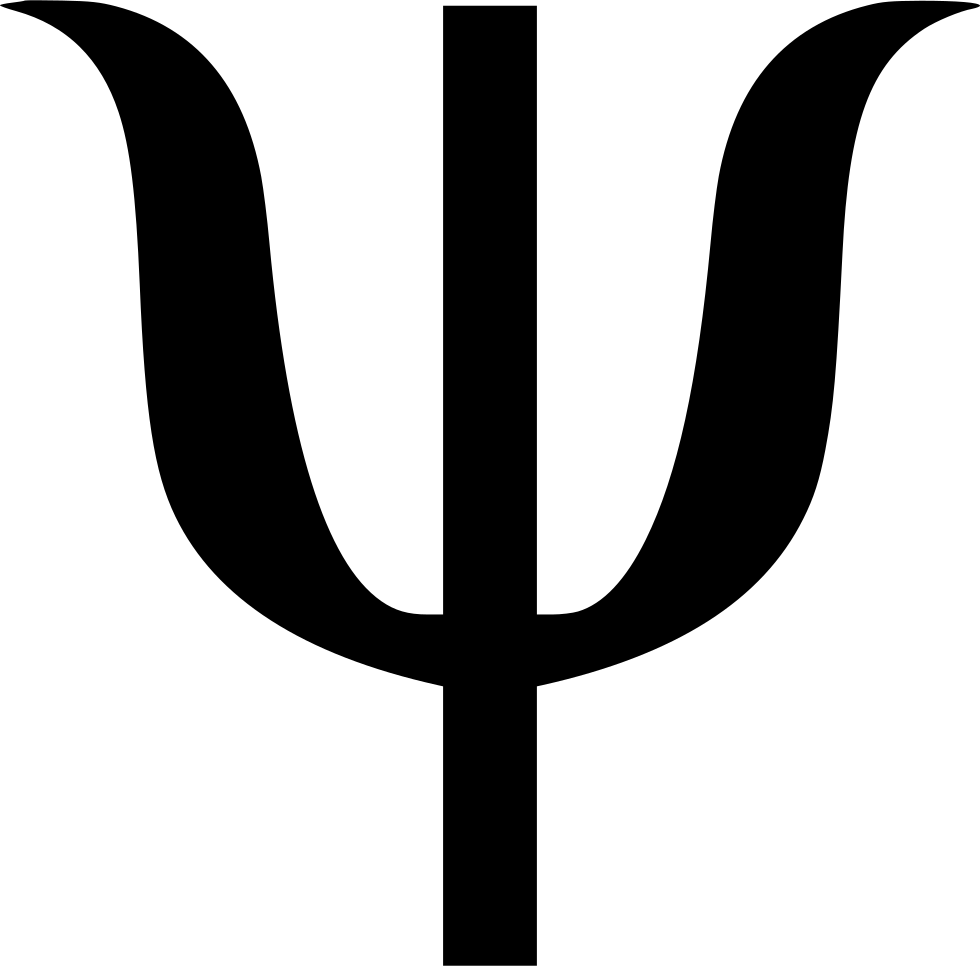 Geometry clipart mathematical model. Psi greek alphabet math