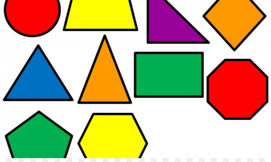 Geometric background png download. Geometry clipart solid shape
