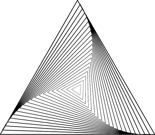 Free image on pixabay. One clipart cuboid