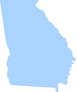 . Georgia clipart