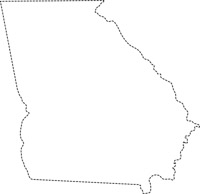 Search results for state. Georgia clipart