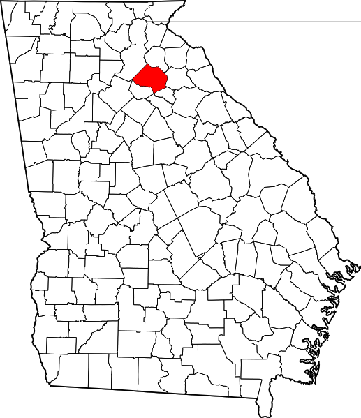 Georgia clipart big. Map springfield vt smartsync