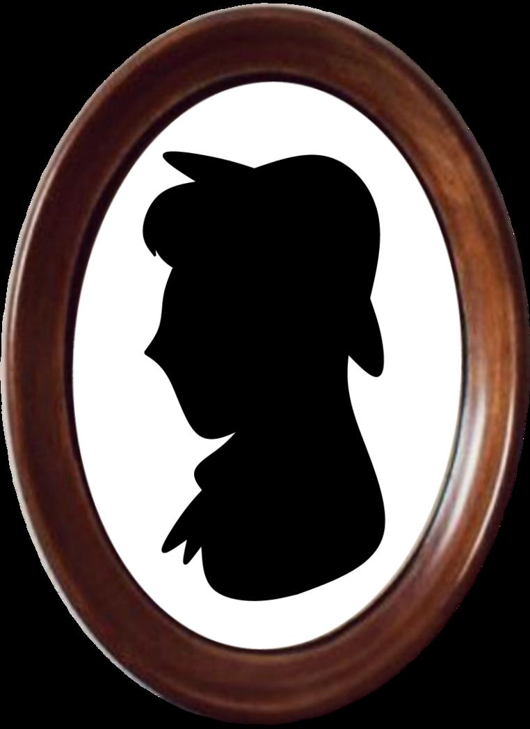 Georgia clipart silhouette. Rose daniels oc in