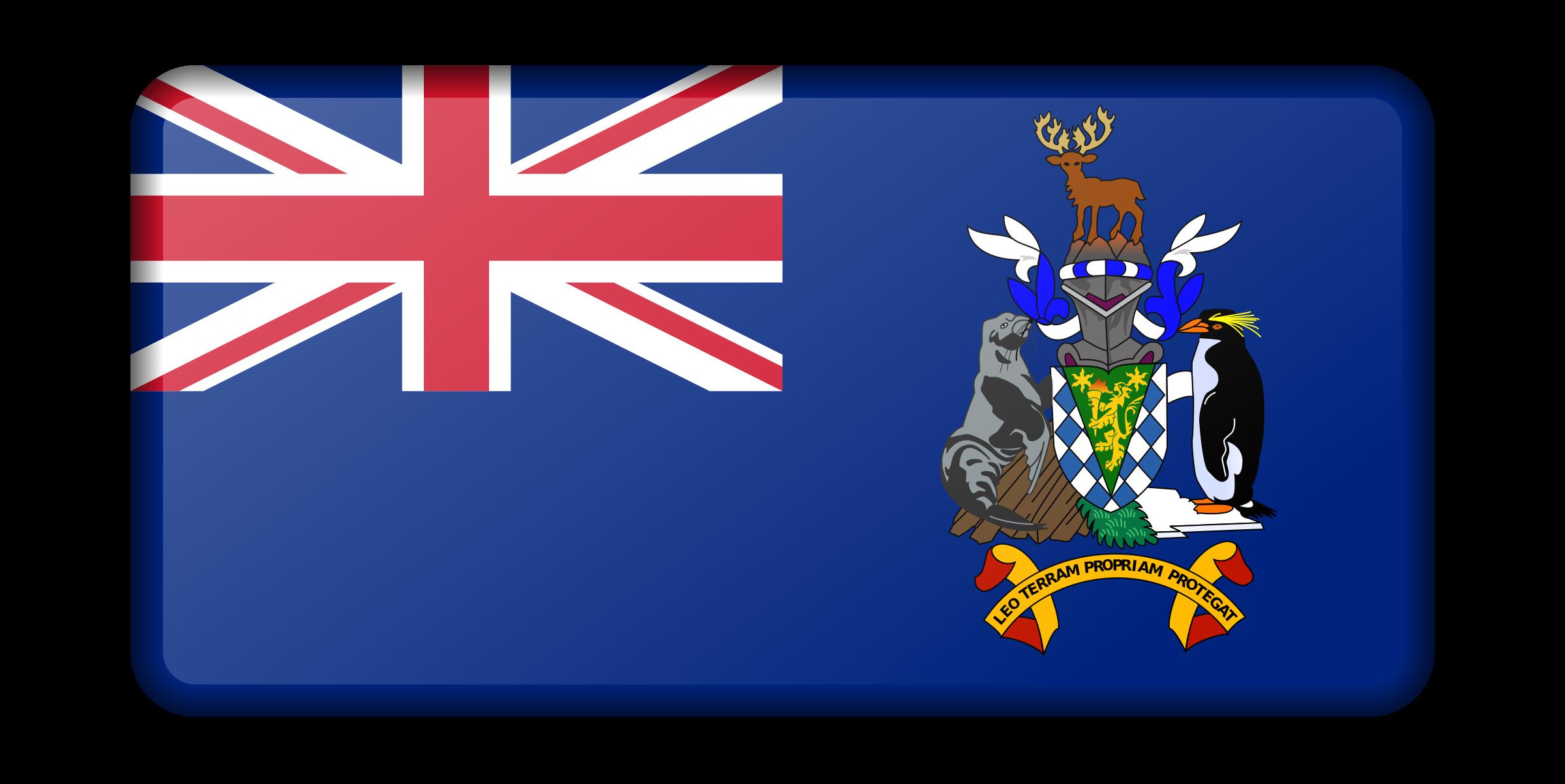 Georgia clipart sticker. Flag of the south