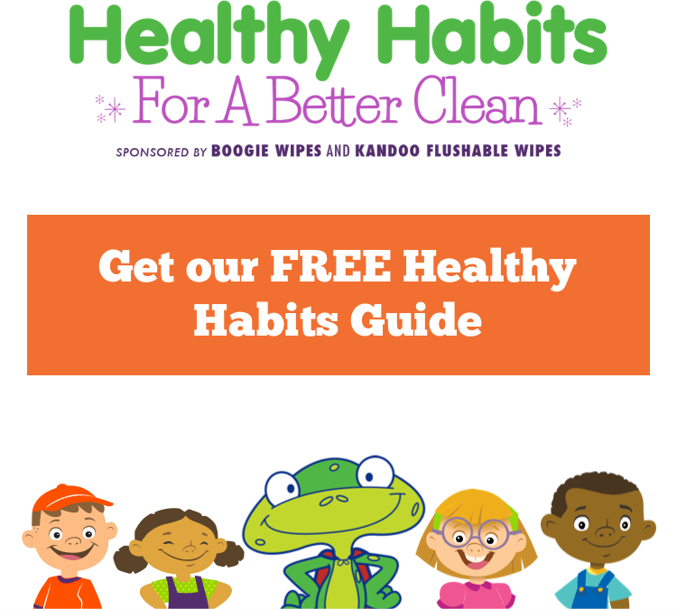 Germ clipart booger. Healthy habits boogie wipes