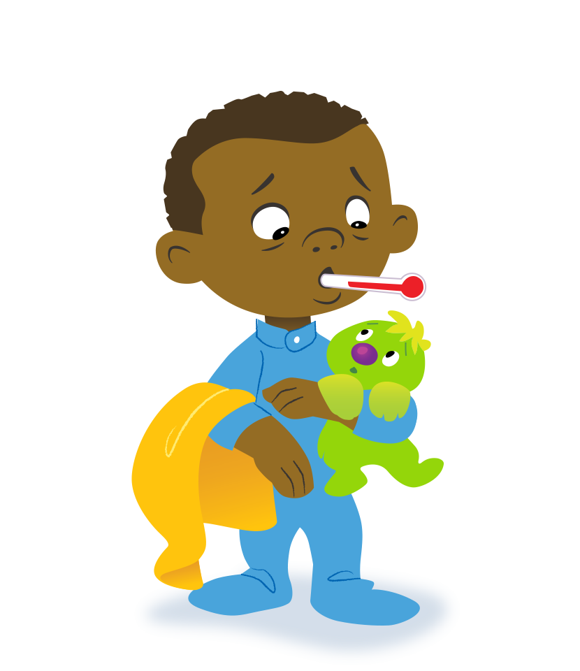 Germ clipart booger. Sammy sniffles boogie wipes