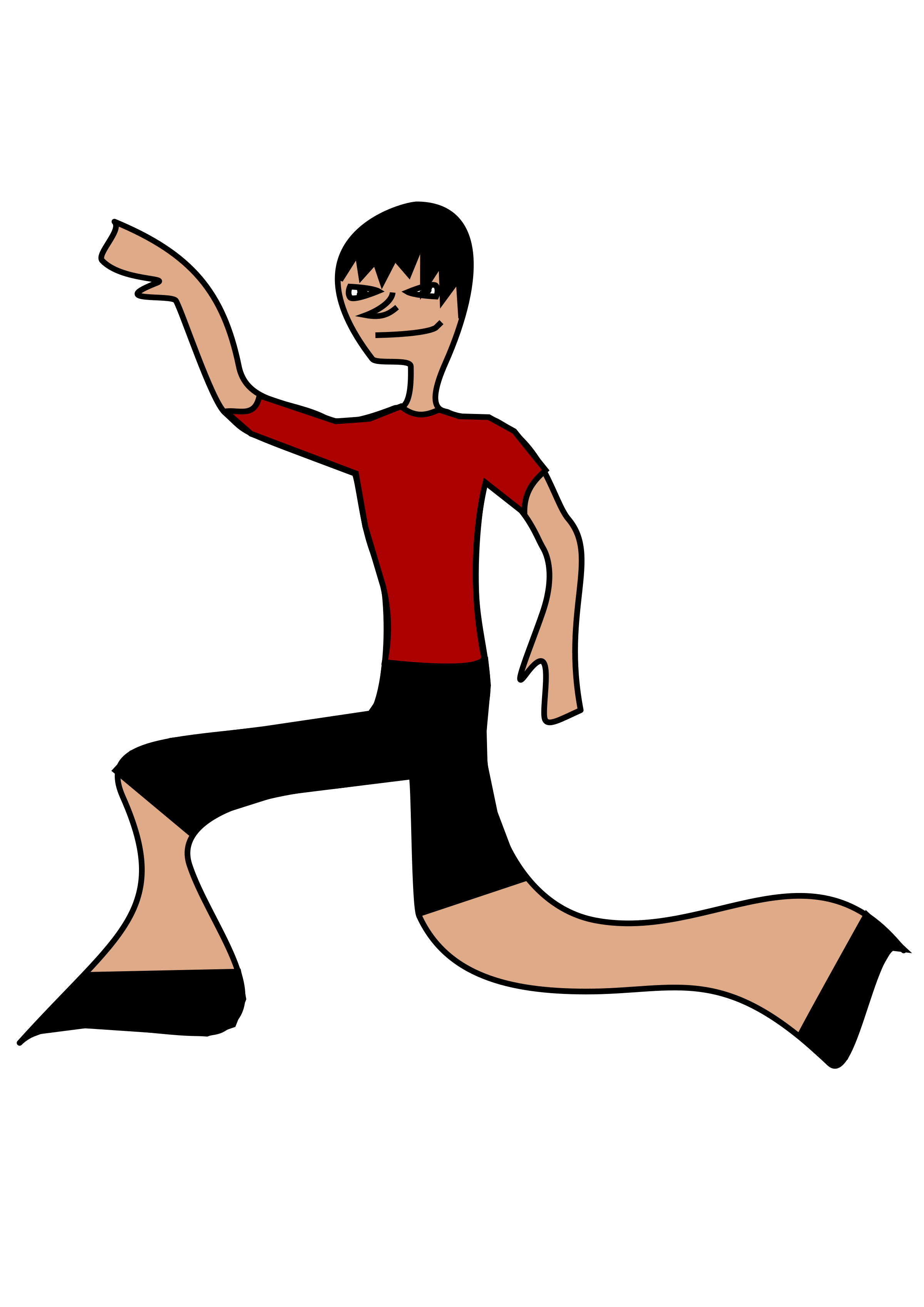 Germs clipart dancing. Guy icons png free