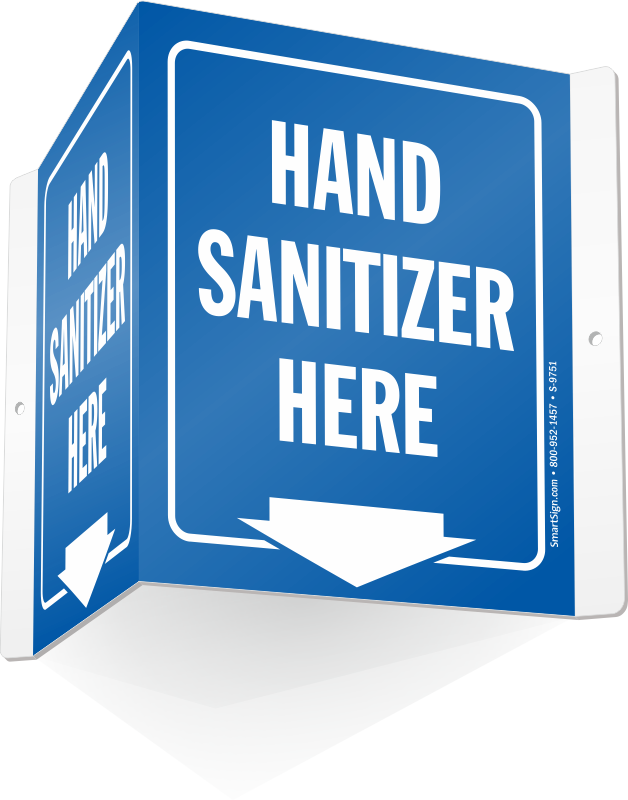 Signs zoom price buy. Germ clipart hand sanitizer