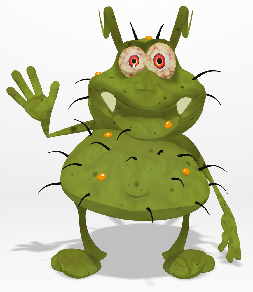 Free germs download clip. Germ clipart kid