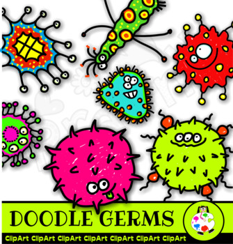 Germ worksheets teaching resources. Germs clipart medicine