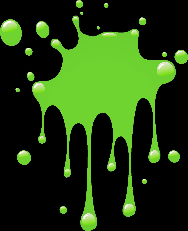 Slime clipartxtras. Monster clipart slimy