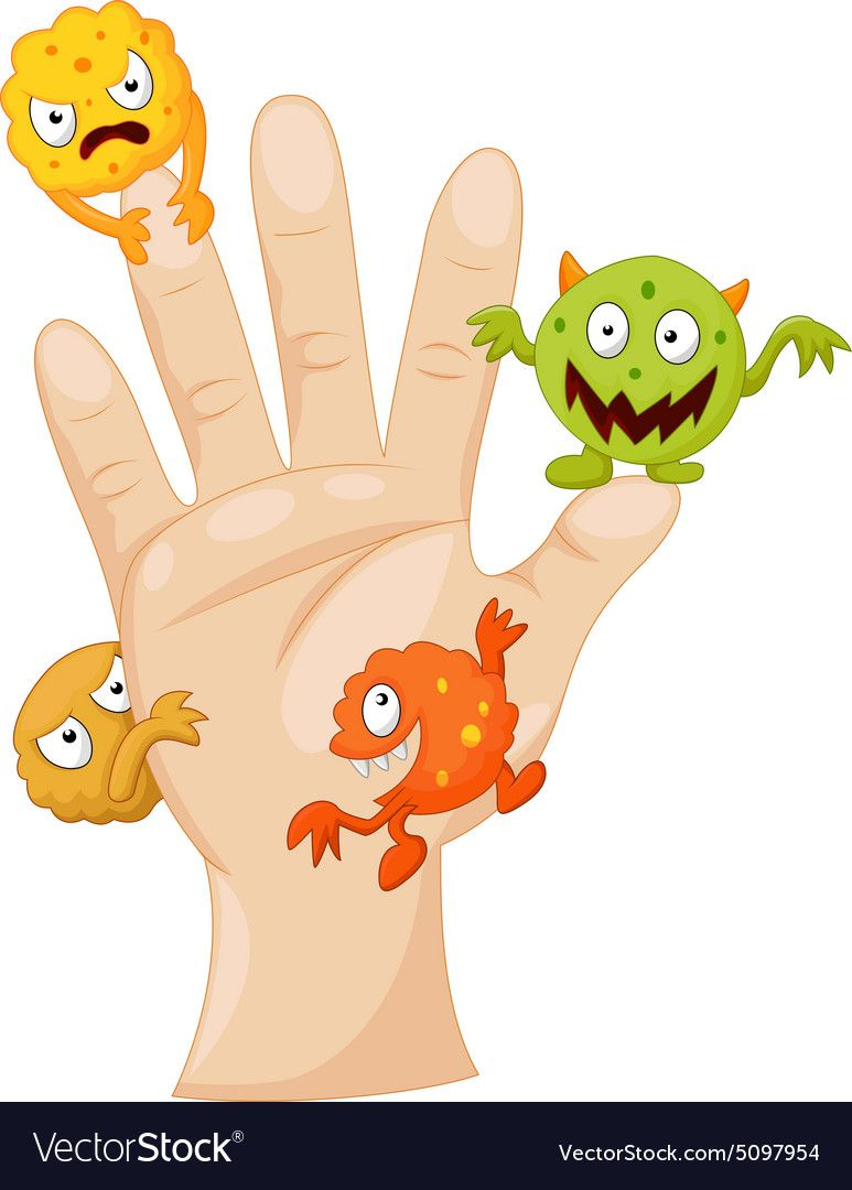 Pin by lili on. Germs clipart public hygiene