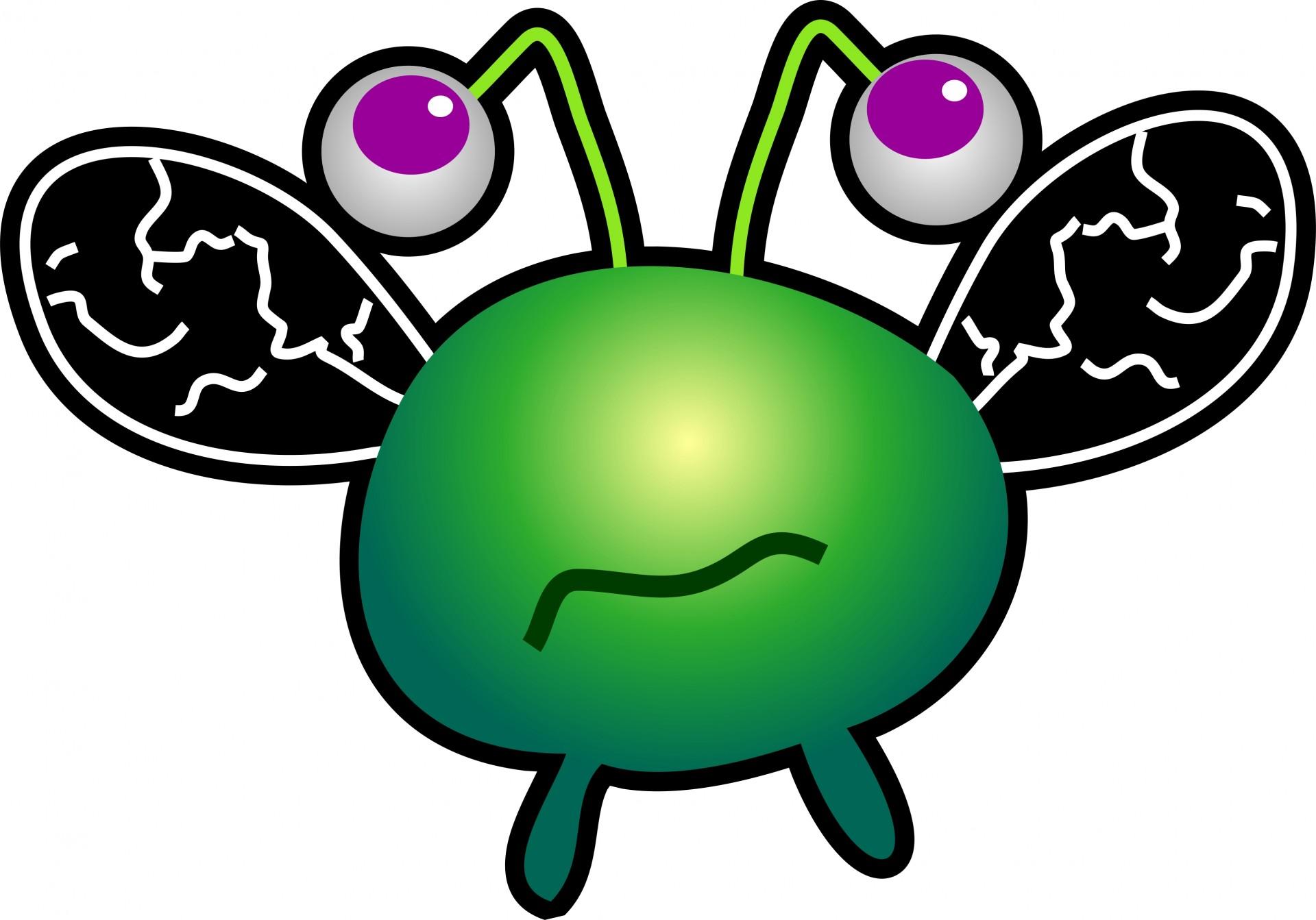 Germ clipart sad. Illustration clip nbsp art