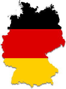 German clipart animated. Free flags animations