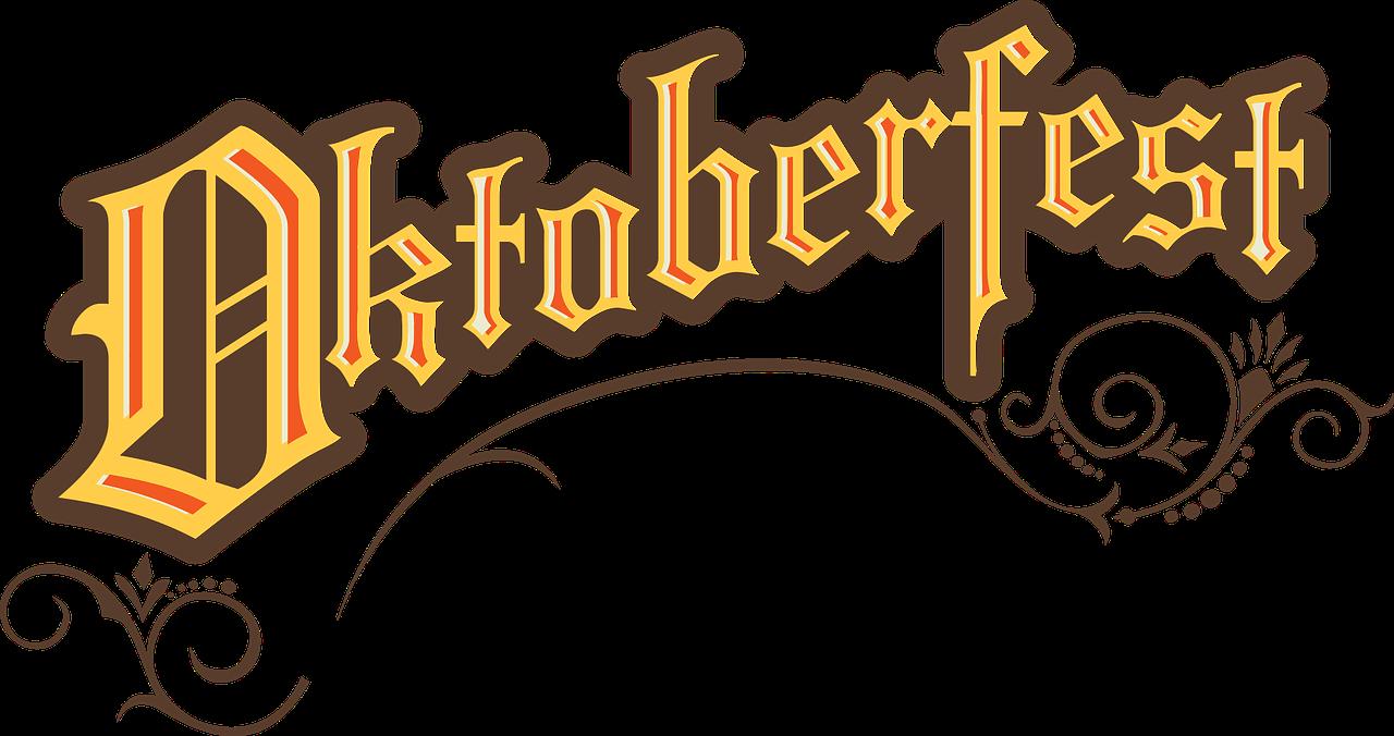 Oktoberfest binghamton club sep. German clipart bavarian pretzel