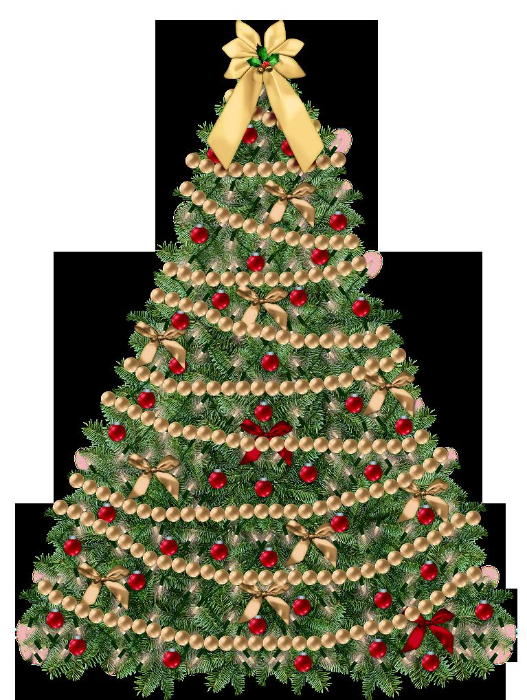 Surprise clipart christmas. Small transparent deco xmas