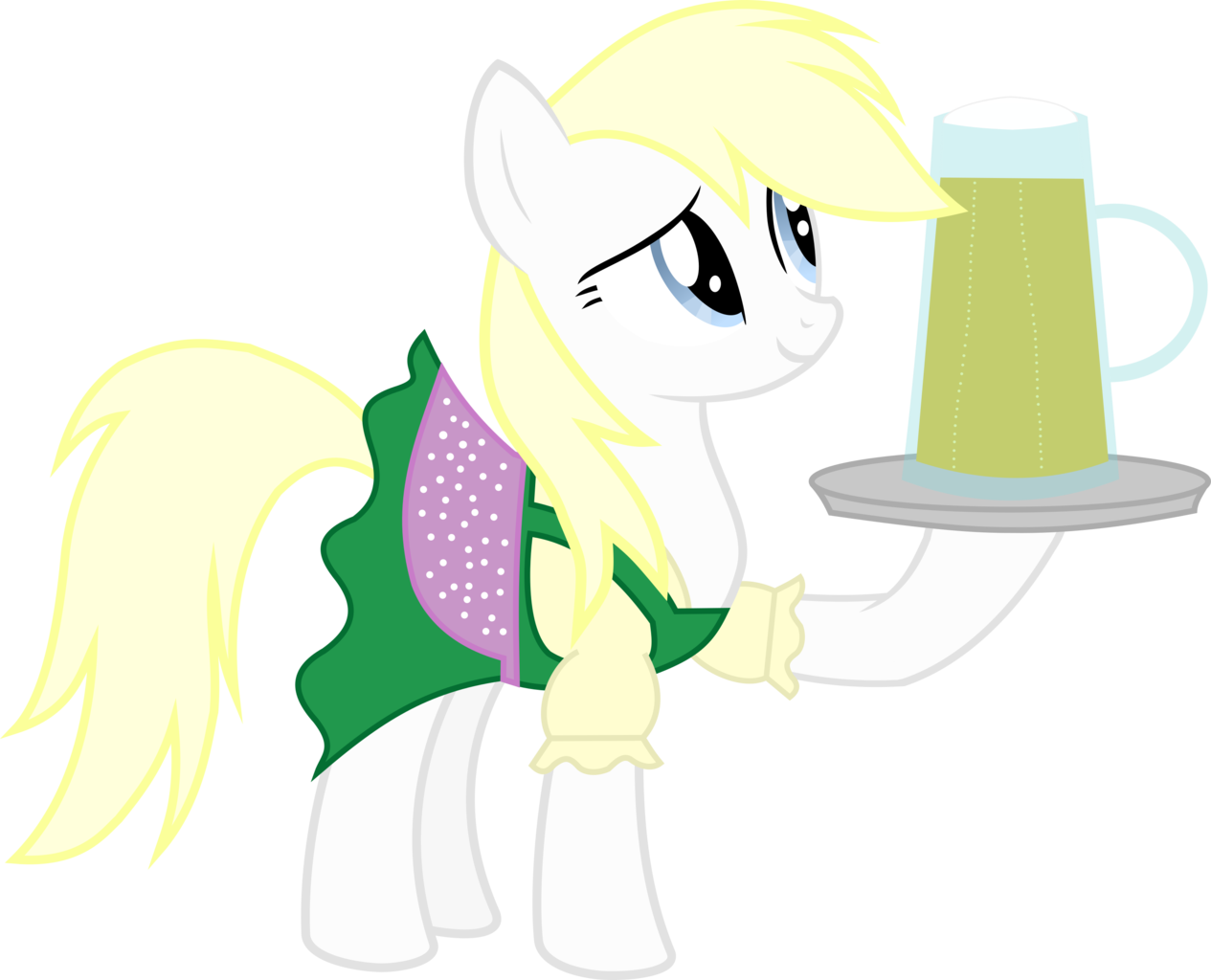 alcohol artist tuesday. Maid clipart beer