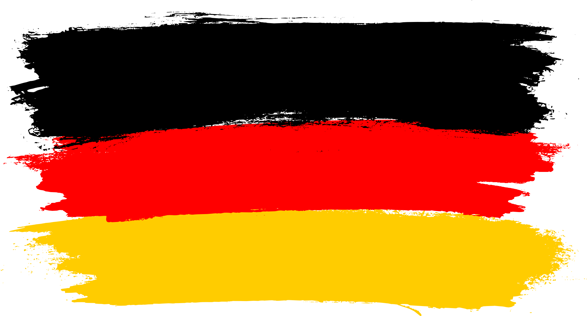 German clipart flag germany. Scratches transparent png stickpng