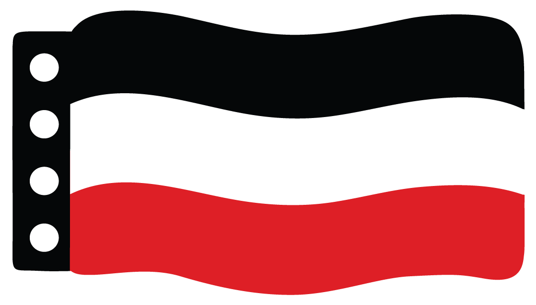 German clipart german house. Flag imperial tri color