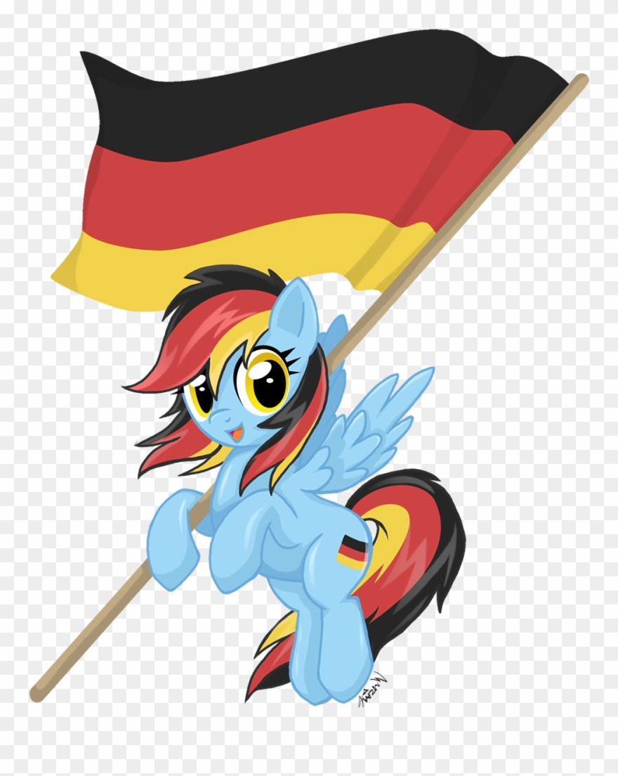 German clipart large. My little pony pinclipart
