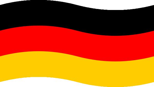 German clipart large. Flag clip art at
