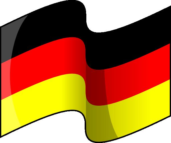 Waving flag png svg. German clipart large