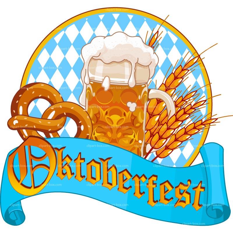 Clip art library . Oktoberfest clipart thing german