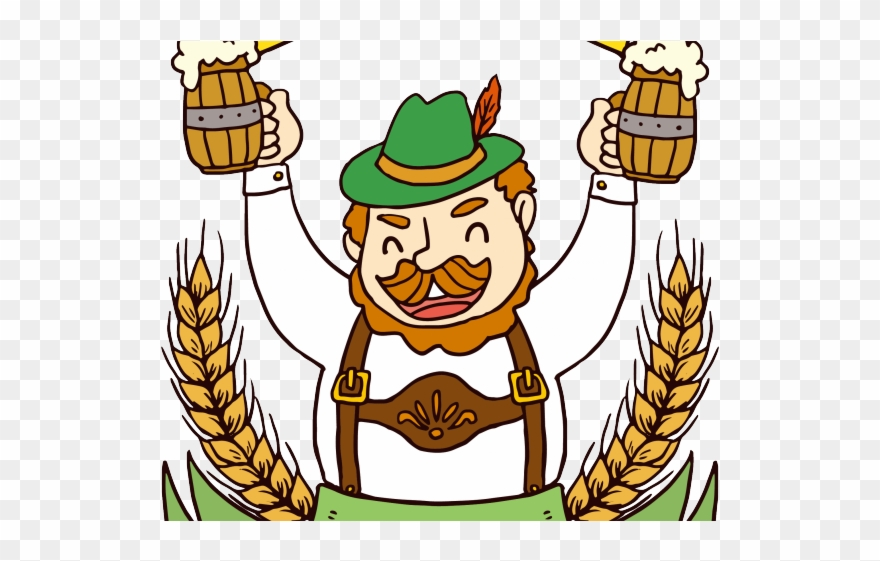 Oktoberfest clipart thing german. Germany png download