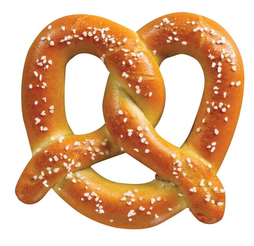German clipart soft pretzel. Free png download clip