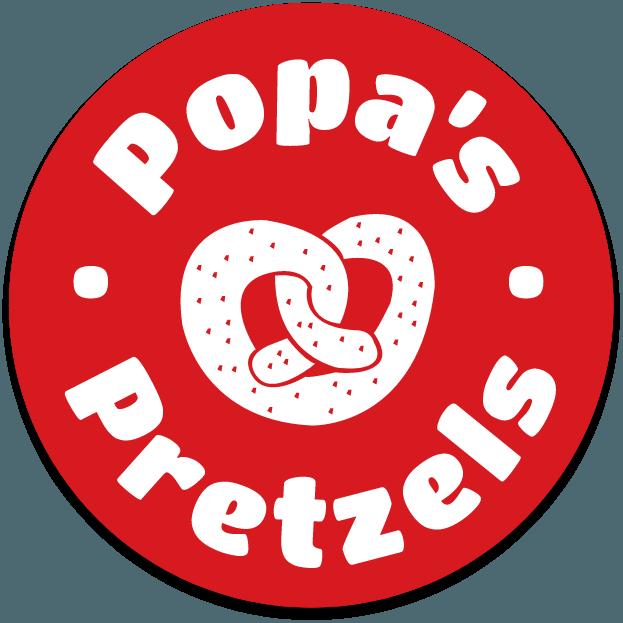 German clipart soft pretzel. Home popa s pretzels