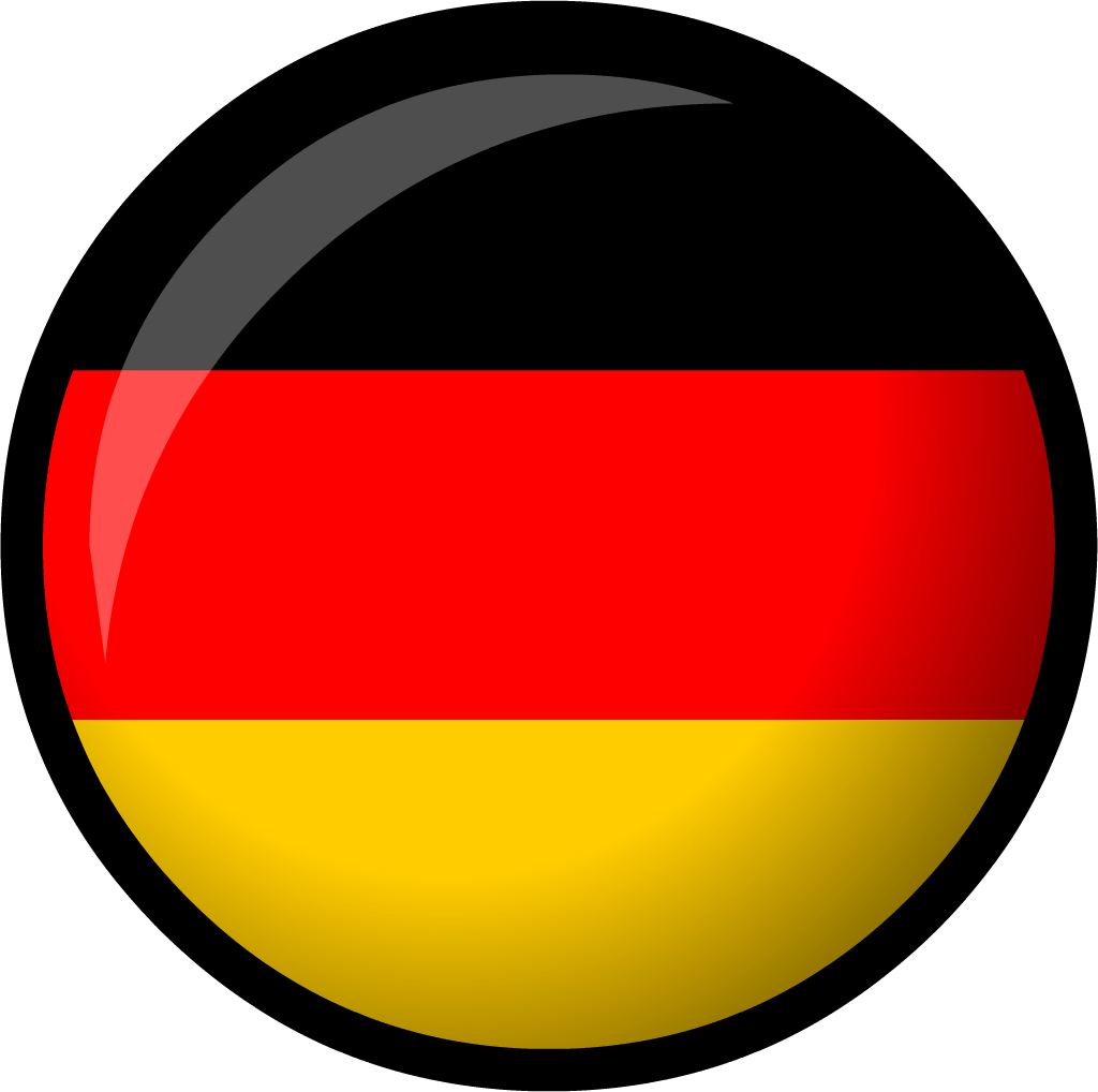 Image germany flag png. German clipart thing german