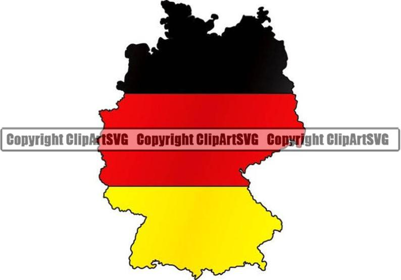 German clipart world flag. Germany europe country national