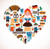 Clip art royalty free. Germany clipart