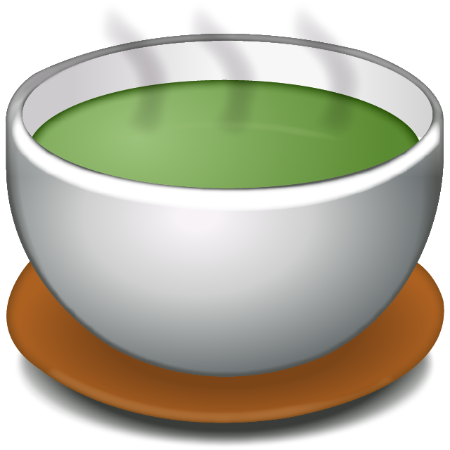 Germany clipart emoji. Download soup without handle