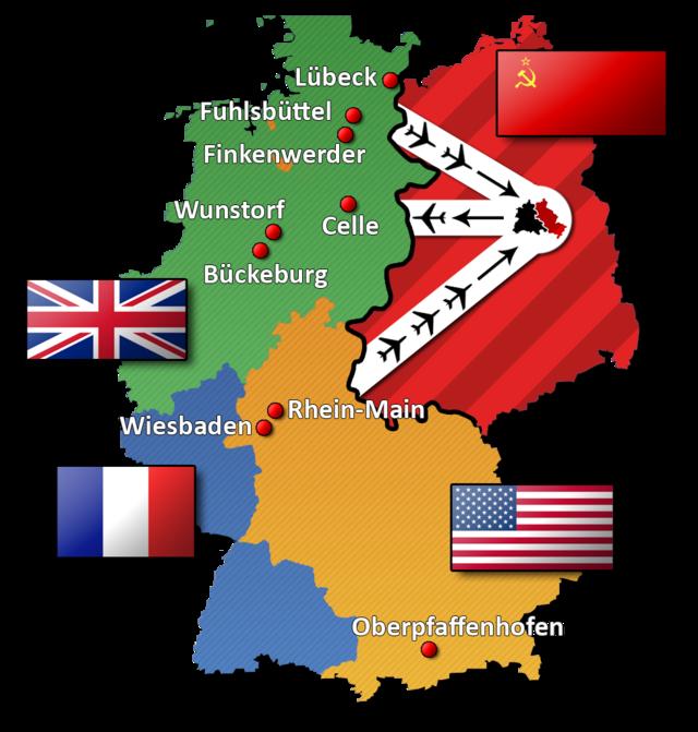 Germany clipart map 1933. Berlin blockade wikiwand from